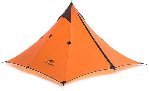 YIRE tent Minaret Tente Simple Ultra Léger en Plein Air Randonnée Alpinisme Double Couche Tente De Camping Imperméable à La Pluie