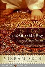 Best a suitable boy author Reviews