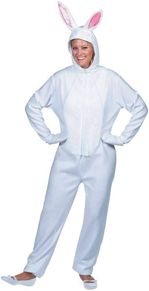 Simply a Bunny Popular brand Adult OFFicial Costume The Endless Easter Value -