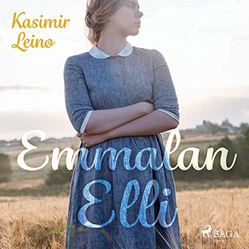 Couverture de Emmalan Elli