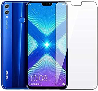 Tempered Glass Screen Protector For Honor 9X Lite - CLEAR
