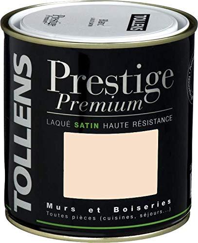 TOLLENS Prestige PM Peinture Murs, Meubles et Boiseries Satin Voile Soie 0L5 7 M²