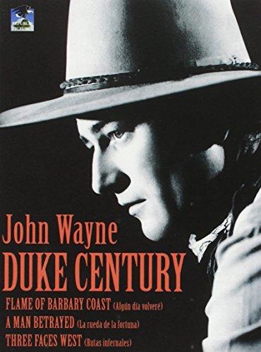 John Wayne 2 DVD Misión de Audaces + El Gran McLintock
