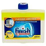 Finish Detergente per lavastoviglie limone 250 ml ase di 4