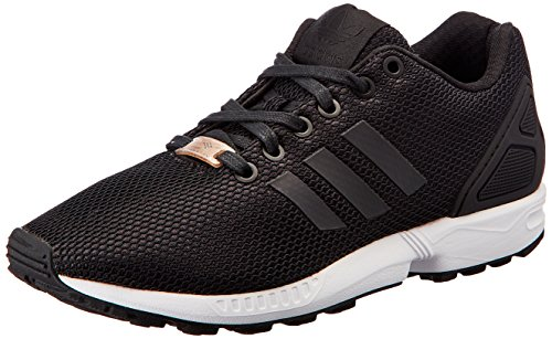 Schuhe Zx Flux Black/Black-White
