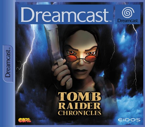 Tomb Raider Chronicles [ Dreamcast ] [Import anglais]