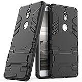 MYCASE Handy Case für Nokia 7 | Hybrid Hülle mit