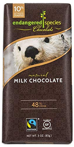 chocolate sn fabricante Endangered Species