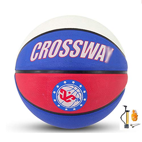 Learn More About YE ZI Basketballs- Children's Rubber wear-Resistant Basketball NO.4-5-7 Indoor and ...