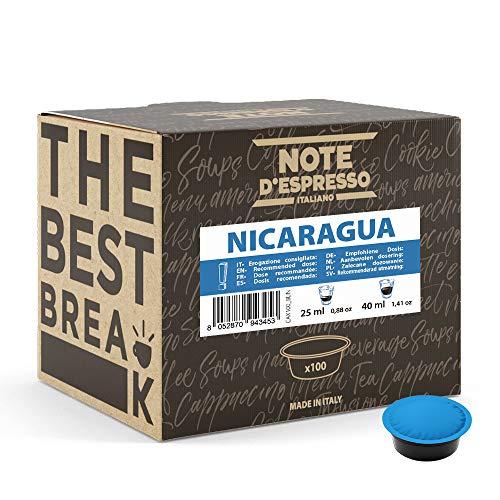 Note d'Espresso - Cápsulas de café para las cafeteras...