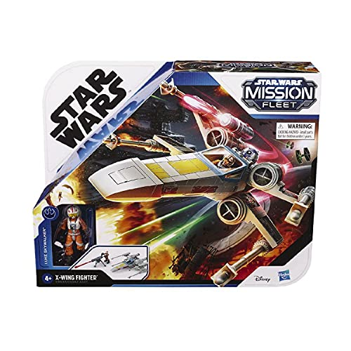 Star Wars SW Mission Floet Vehículo Medio AST