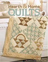 Hearth & Home Quilts (Leisure Arts #3769)