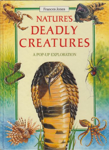 Nature's Deadly Creatures