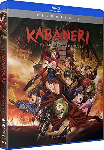 Kabaneri of the Iron Fortress: Season One [Blu-ray]