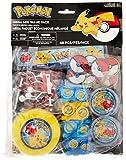 Favors, Mega Mix Val Pck Pokemon Core
