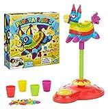 Hasbro Pop! Pop! Pinata! Niños Juego de Habilidades motrices Finas - Juego de Tablero (Juego de Habilidades motrices Finas, Niños, Niño/niña, 4 año(s), Multicolor)