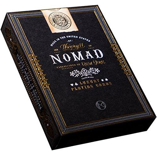 theory11 NoMad Playing Cards