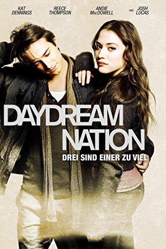 Daydream Nation - Drei sind einer zuviel [dt./OV]