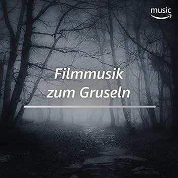 Filmmusik zum Gruseln