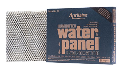 Aprilaire 35 Water Panel Evaporator (Pack of 6)