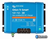 Victron Energy Orion-Tr Smart 12/12-Volt 30 amp 360-Watt DC-DC Charger, Non-Isolated (Bluetooth)