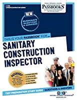 Sanitary Construction Inspector (Career Examination)