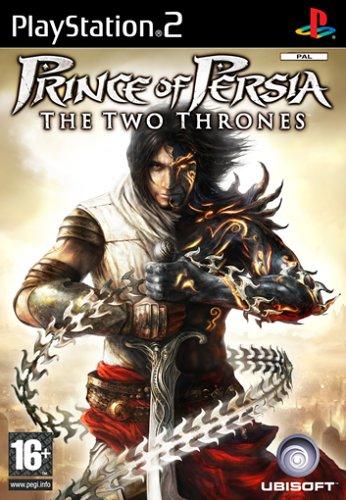 Prince of Persia - The Two Thrones [Edizione: Germania]