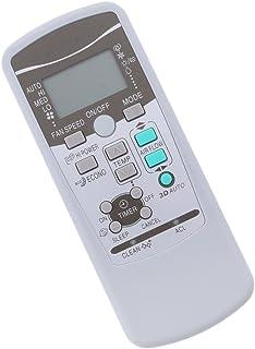 Baoblaze Mando a Distancia del Aire Acondicionado para Mitsubishi RKX502A00, Fácil de Instalar, Desmontaje Conveniente