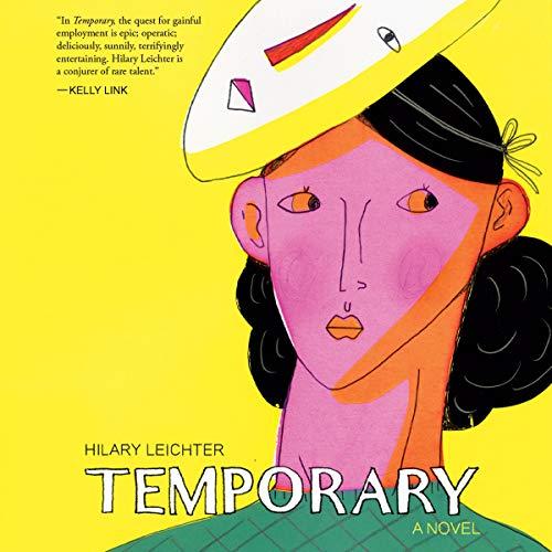 Temporary cover art