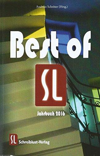 Best of - Jahrbuch 2016