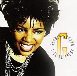 Gloria Gaynor: I'll Be There (17 Tracks) [Audio CD] [Cutout]
