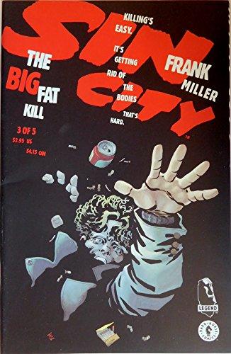 Sin City, The Big Fat Kill #1