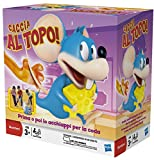 Hasbro Caccia the Mole - Catch the Mouse [Italian Import]