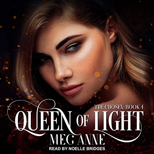 Queen of Light cover art