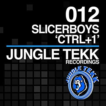 CTRL+1 (Slicertech Mix)
