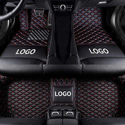 pegasuss Noir en maille filet Organiseur de coffre de rangement Cargo Net SUV au sol pour Land Rover Range Rover Sport