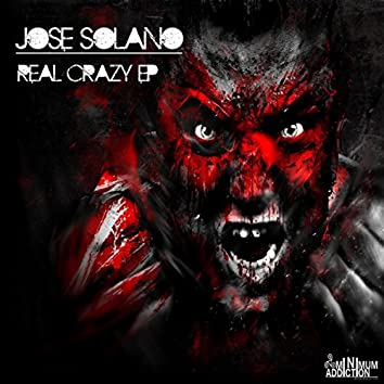 Real Crazy EP