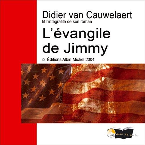 Couverture de L'Evangile de Jimmy
