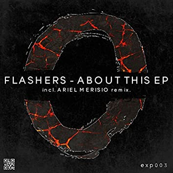 About This EP incl. Ariel Merisio remix