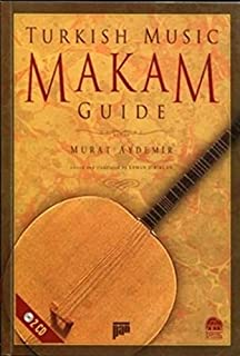 Turkish Music Makam Guide (with 2 CD's)