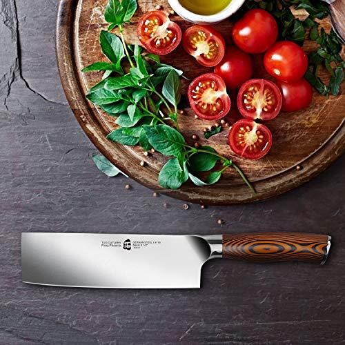 TUO Nakiri Knife