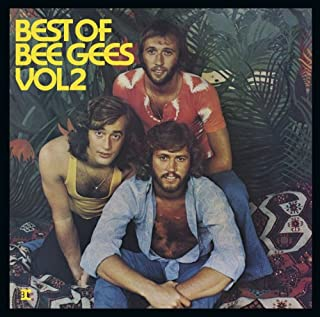 Best Of Bee Gees, Vol. 2 by Bee Gees (B001GCWRU2) | Amazon price tracker / tracking, Amazon price history charts, Amazon price watches, Amazon price drop alerts