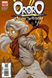 Ororo Before the Storm #1 Part One