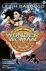 Wonder Woman: Warbringer: Novela gráfica de DC Comics par Simonson