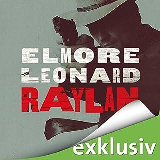 Raylan cover art