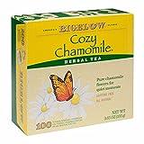 Bigelow Cozy Chamomile Tea, 100 ct.