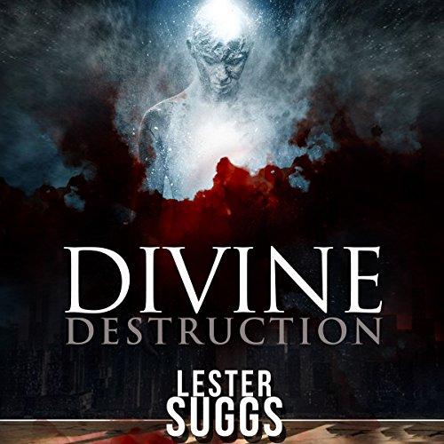 Divine Destruction audiobook cover art