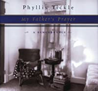 My Father's Prayer: A Remembrance 0835807339 Book Cover