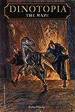 The Maze (Dinotopia, Book 8)