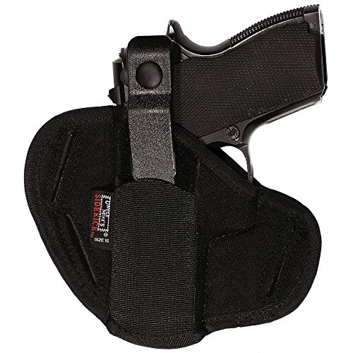 Uncle Mike's Off-Duty and Concealment Kodra Nylon Super Belt...